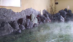 お風呂の紹介のイメージ