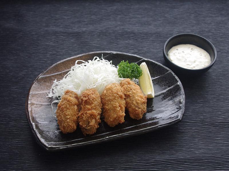 広島県産 カキフライ
